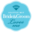 Seattle Metropolitan, Bride and Groom