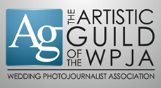The Artistic Guild of the Wedding Photographers Association