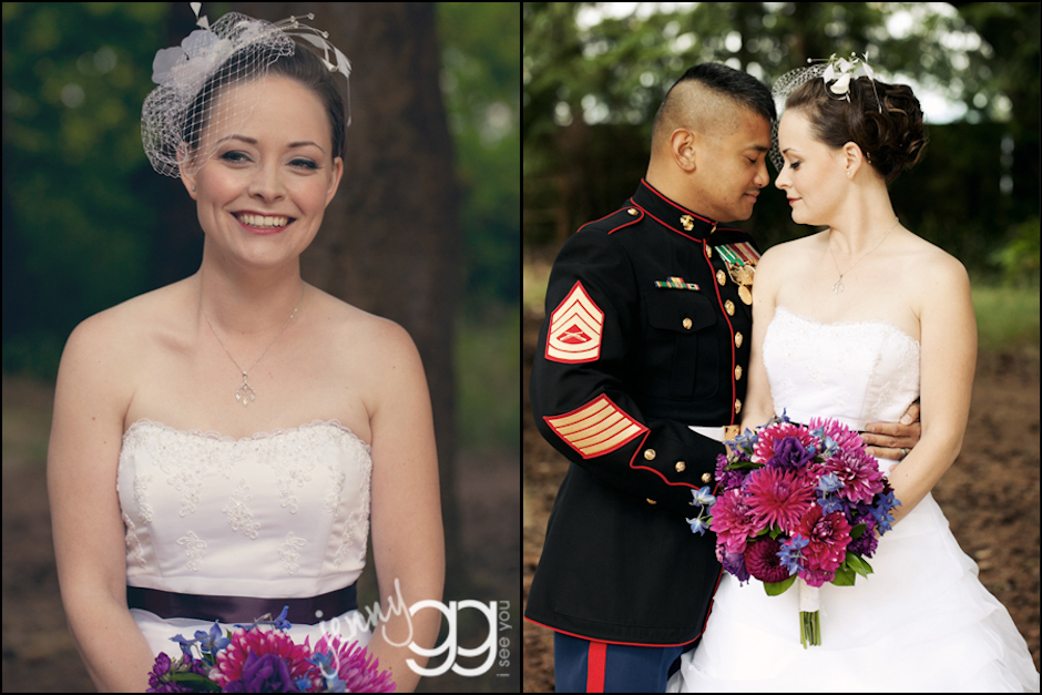 kitsap memorial park wedding by jenny gg photography 010