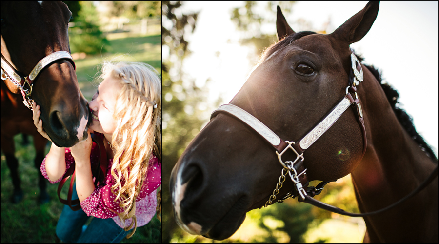 senior portraits with a horse by jenny gg 004