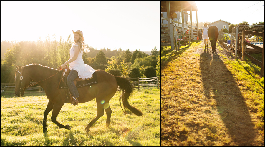senior portraits with a horse by jenny gg 010
