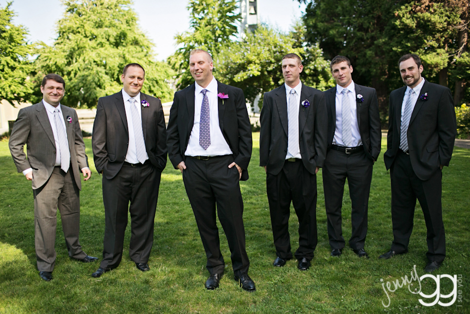 immaculate conception wedding in seattle by jenny gg 014