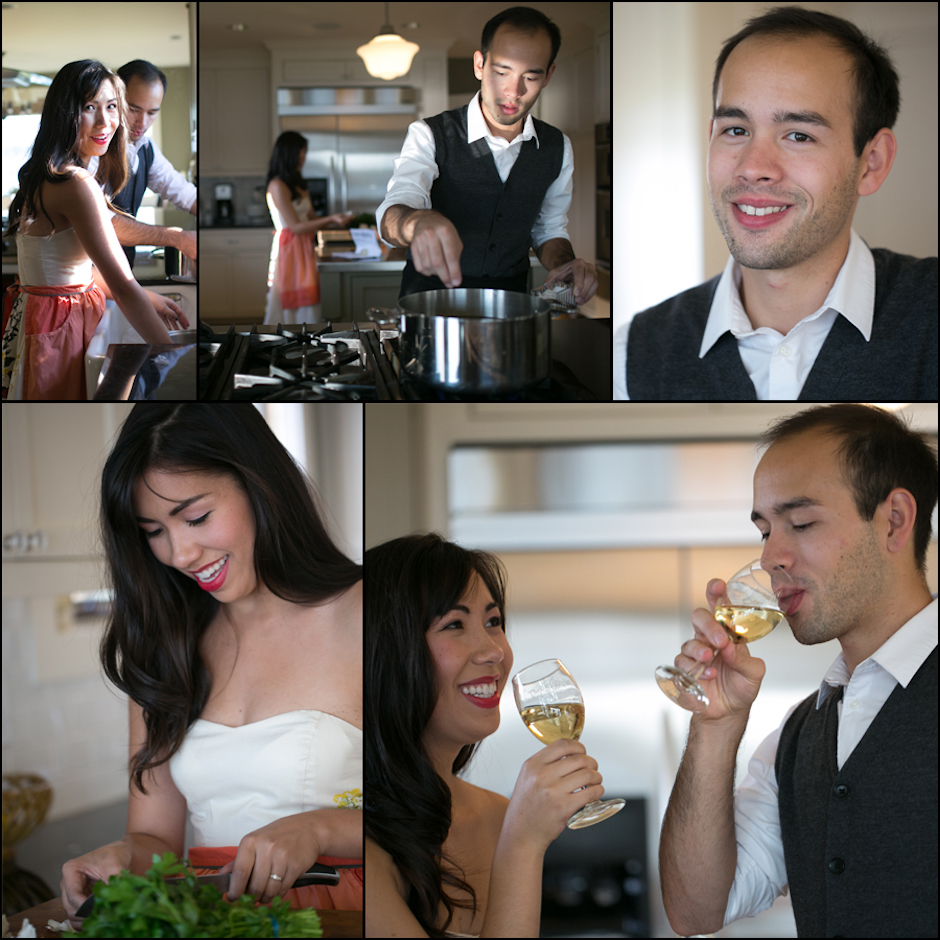 cooking engagement session by jenny gg 006