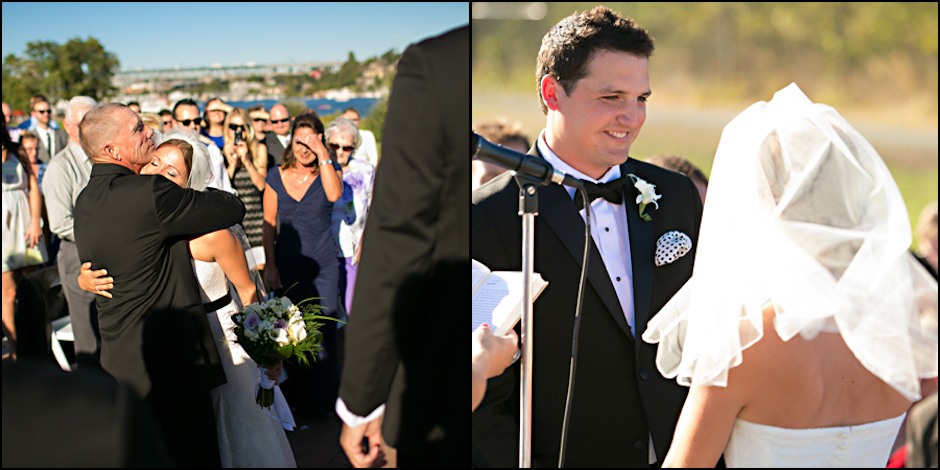 gasworks park wedding and blue ribbon reception by jenny gg 015