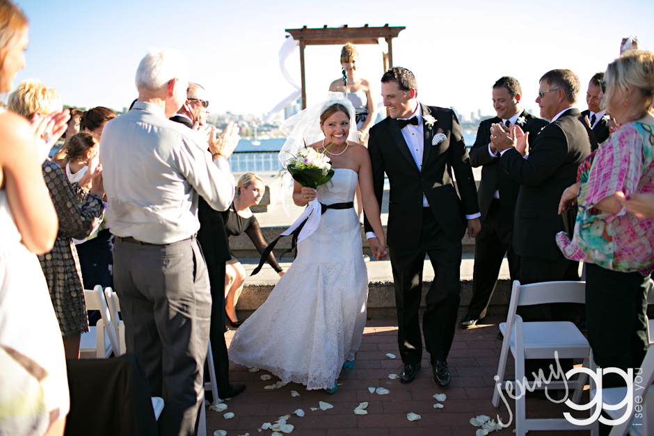 gasworks park wedding and blue ribbon reception by jenny gg 021