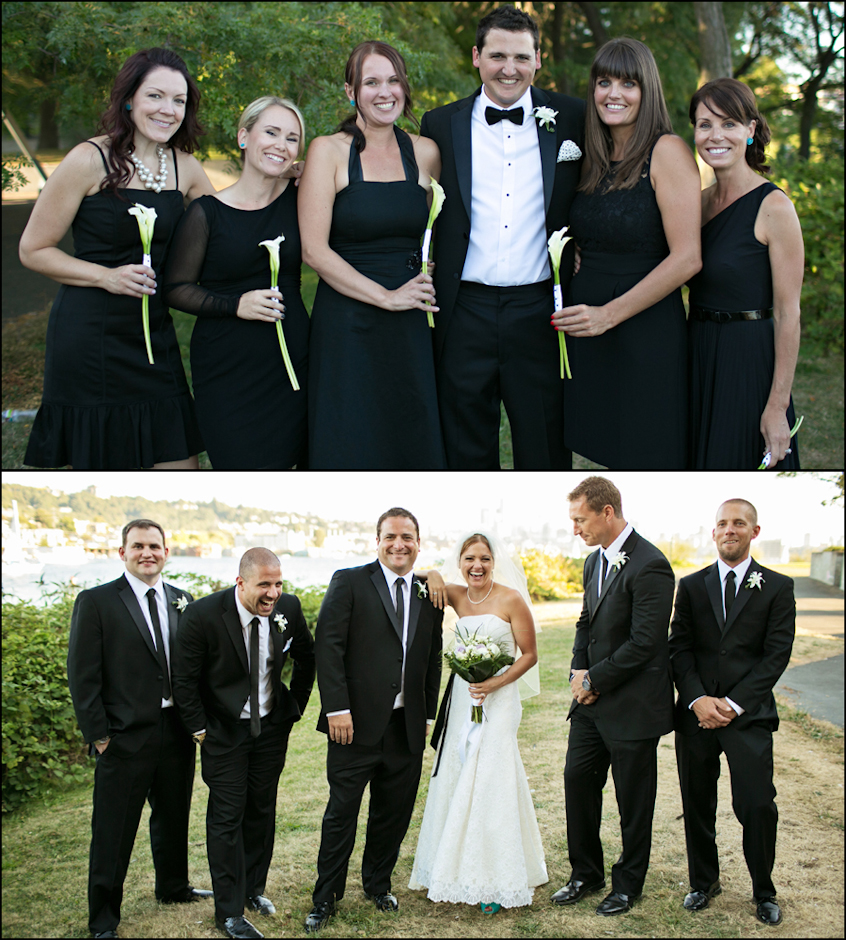 gasworks park wedding and blue ribbon reception by jenny gg 023