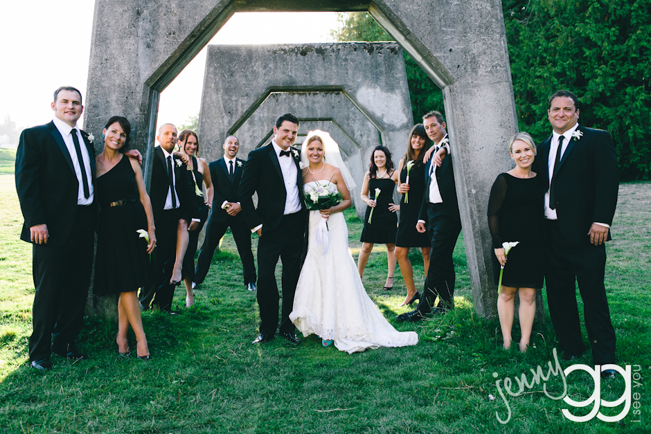 gasworks park wedding and blue ribbon reception by jenny gg 025
