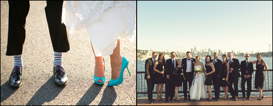 gasworks park wedding and blue ribbon reception by jenny gg 030