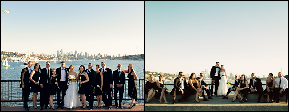 gasworks park wedding and blue ribbon reception by jenny gg 028