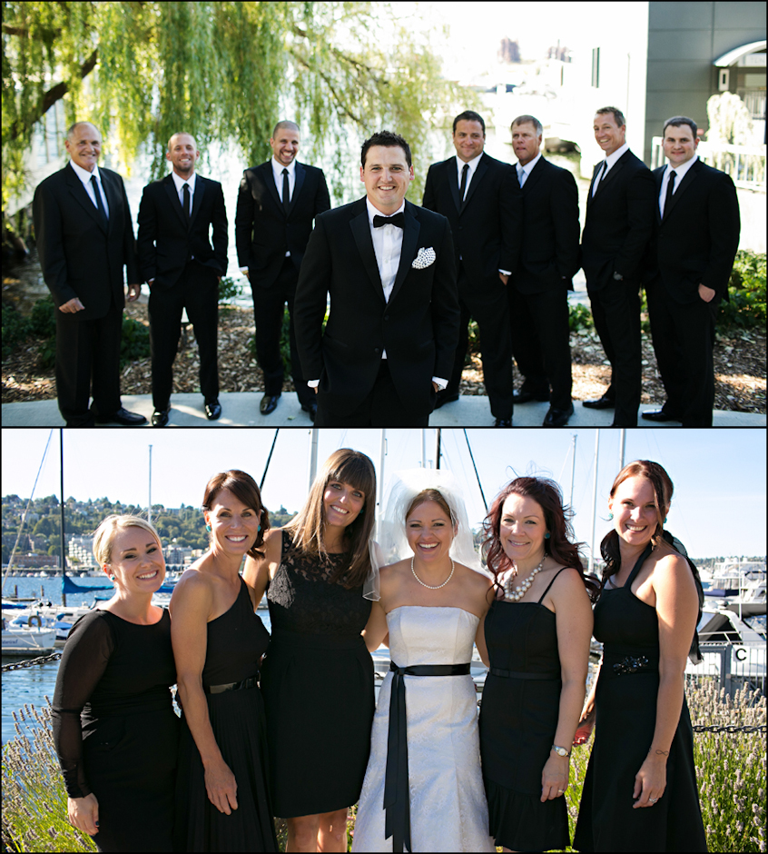 gasworks park wedding and blue ribbon reception by jenny gg 007