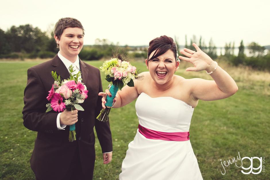 same sex weddings in seattle by jenny gg 001