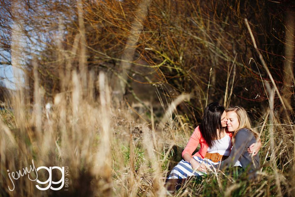 same sex weddings in seattle by jenny gg 009