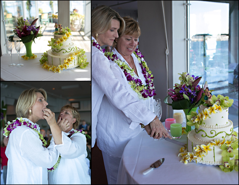 lesbian wedding in west seattle by jenny gg 027