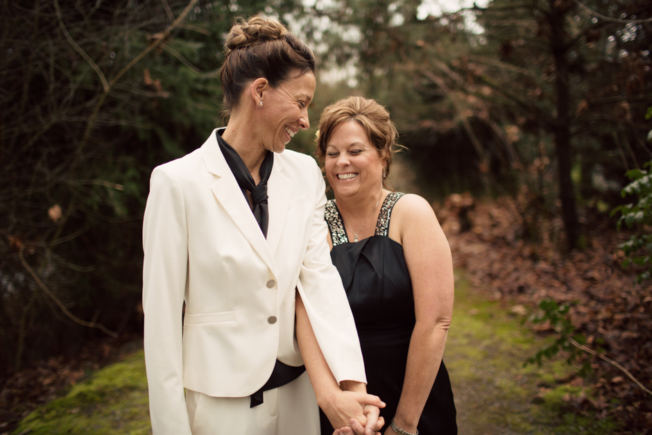 lesbian wedding at willows lodge by jenny gg 016