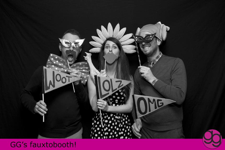 fauxtobooth, wedding, seattle, KS