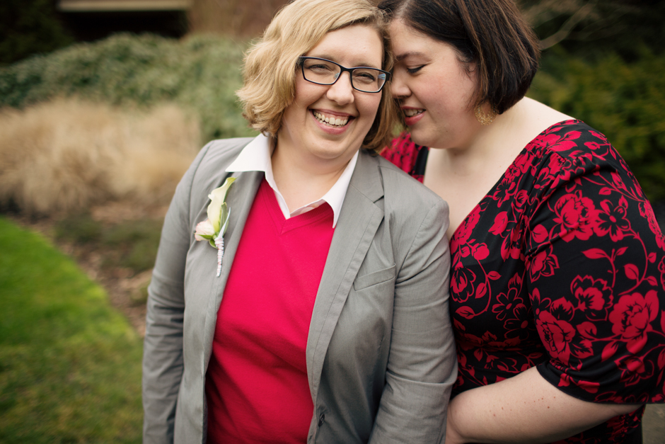 willows lodge lesbian wedding by jenny gg 006