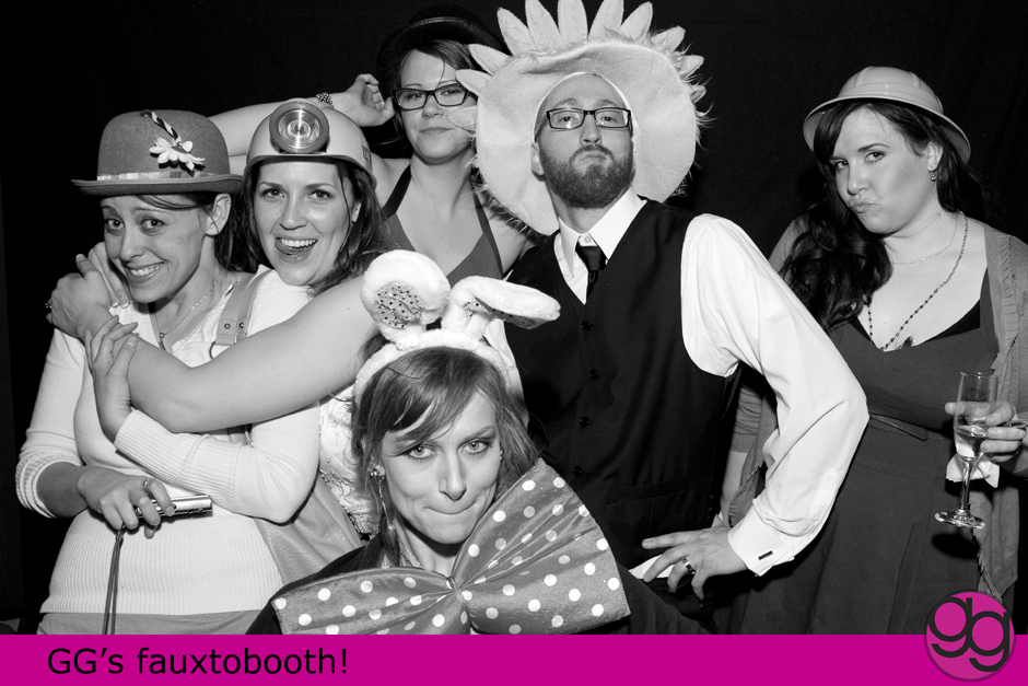 fauxtobooth, jenny gg, photobooth, wedding, georgetown