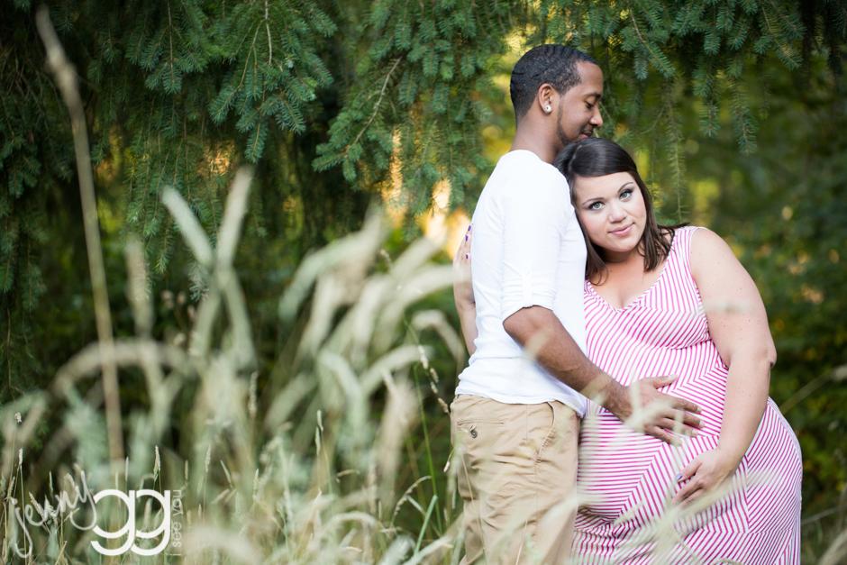 renton maternity, jenny gg, pregnancy photos