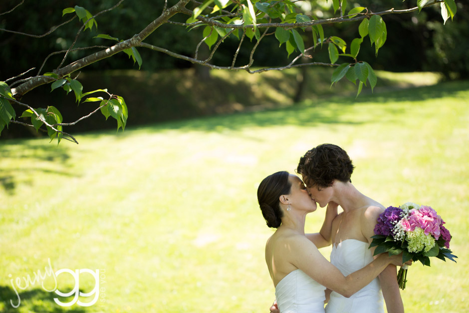 lesbian wedding, seattle, same sex 001