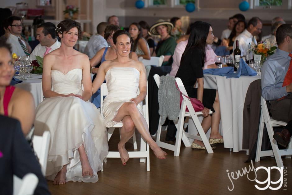 lesbian wedding, seattle, same sex 033