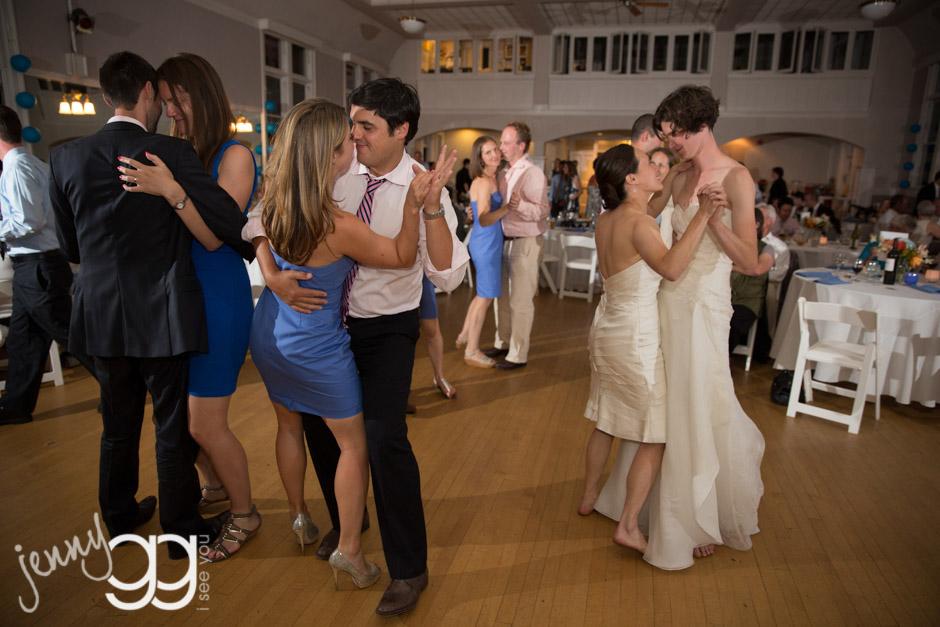 lesbian wedding, seattle, same sex 038