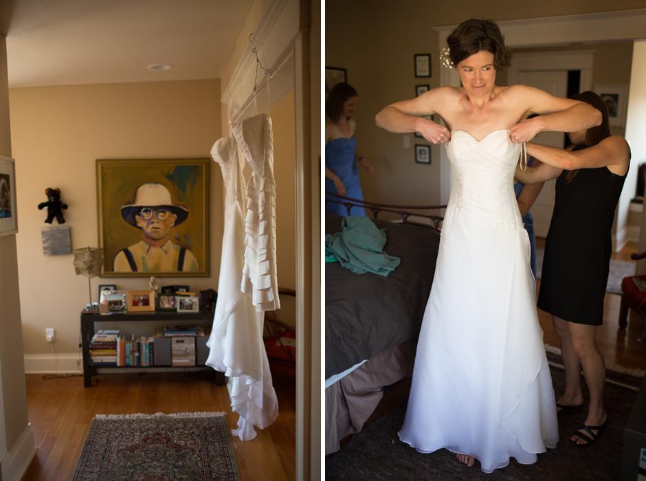 lesbian wedding, seattle, same sex 006