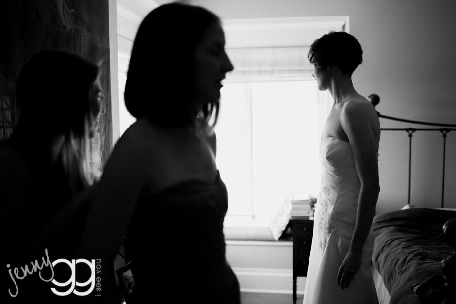 lesbian wedding, seattle, same sex 007