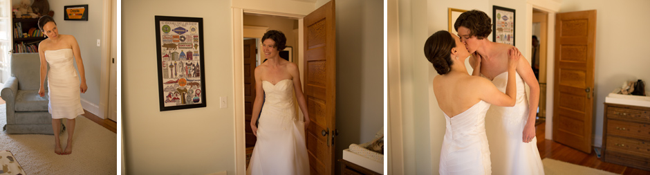 lesbian wedding, seattle, same sex 009