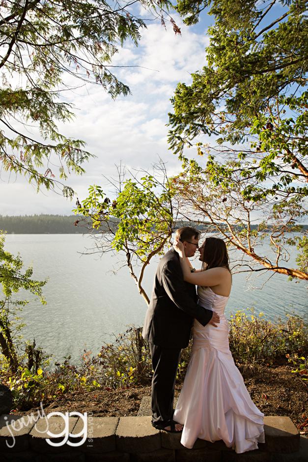 marrowstone island, wedding, jenny gg