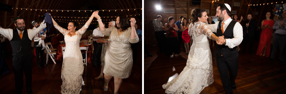 wedding at russells 040