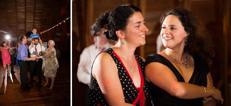 wedding at russells 041