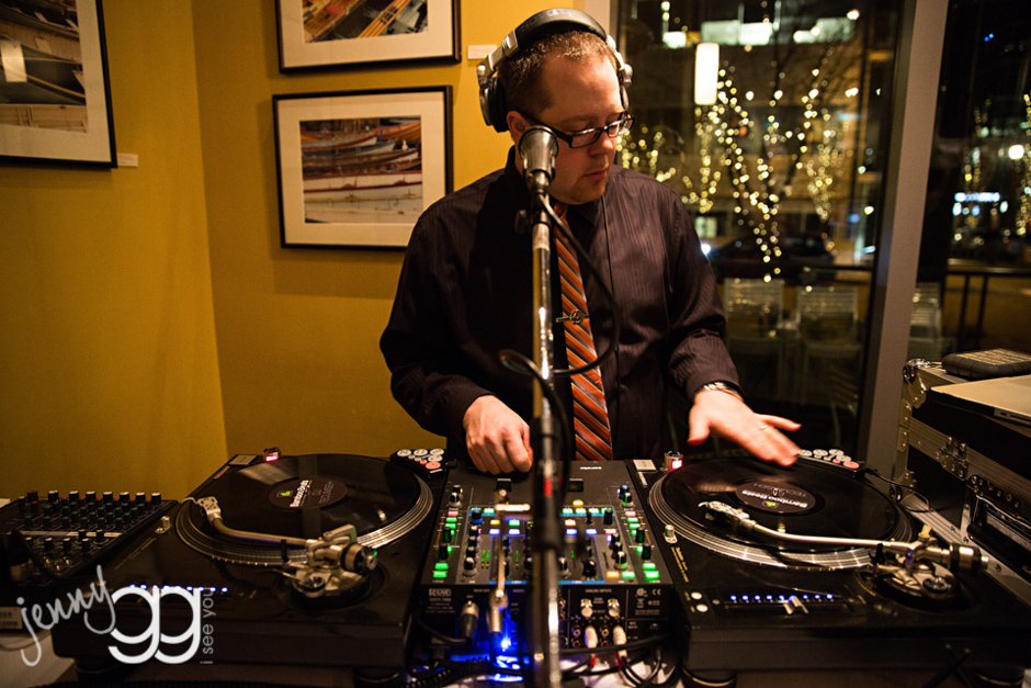 bamboo beats dj at portage bay by jenny gg