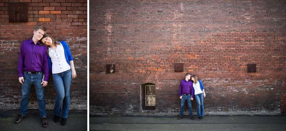 engagement session is georgetown by jenny gg