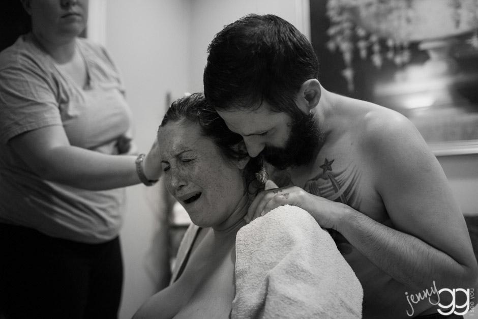 puget sound birthing center