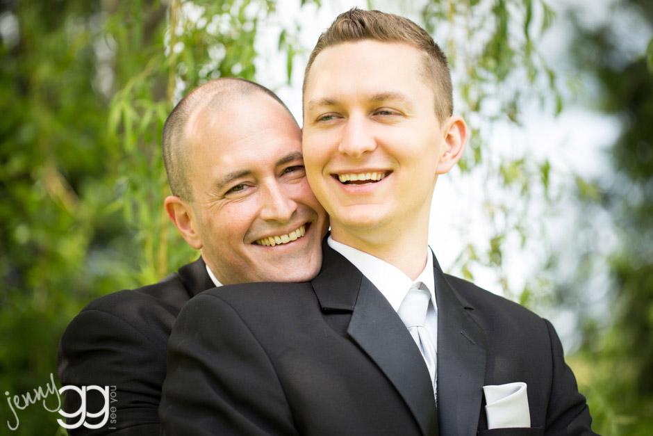 woodinville wedding, same sex wedding, hollywood schoolhouse