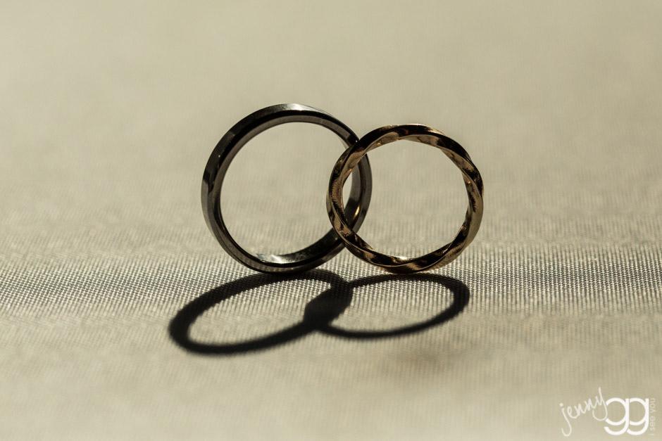 handmade wedding rigns in seattle