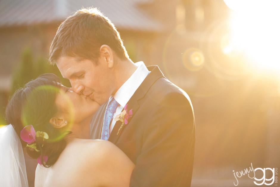 hotel ballard wedding