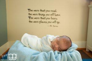 newborn boy photos by jenny gg