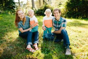 snohomish family photo by jenny gg