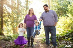 family photo session in mukilteo by jenny gg