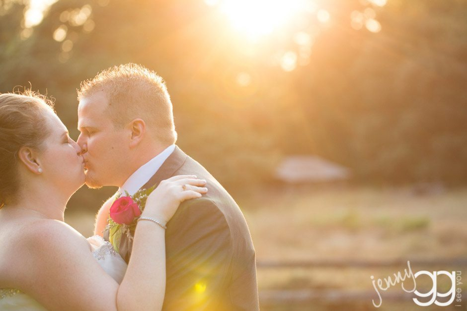 camano island wedding by jenny gg
