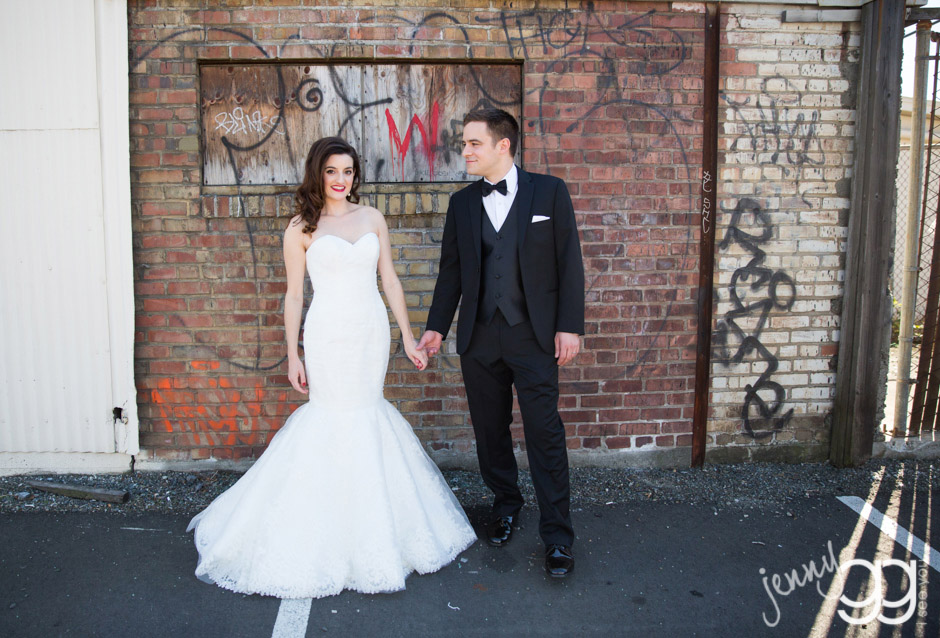 seattle wedding at within sodo by jenny gg