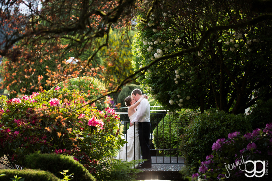 hollywood schoolhouse wedding by jenny gg photography