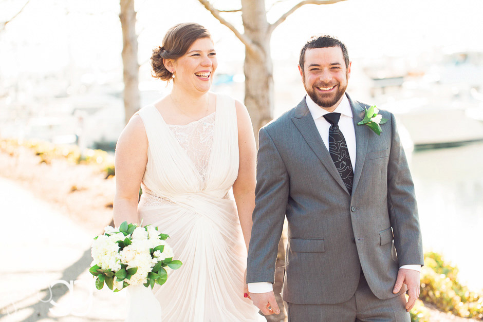 wedding at palisade in seattle by jenny gg