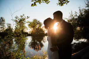 ray's boathouse wedding by jenny gg