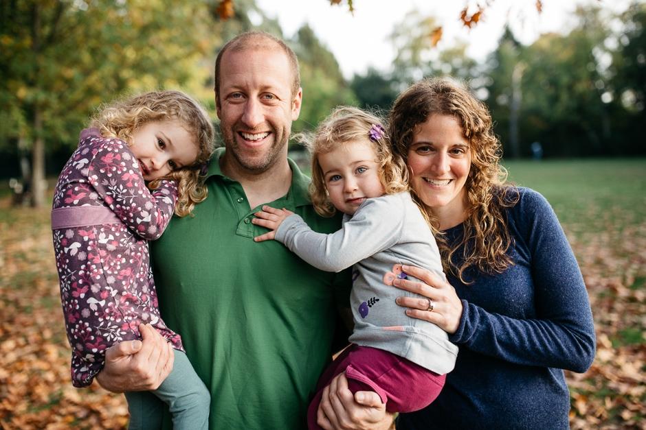 phinney ridge family by jenny gg