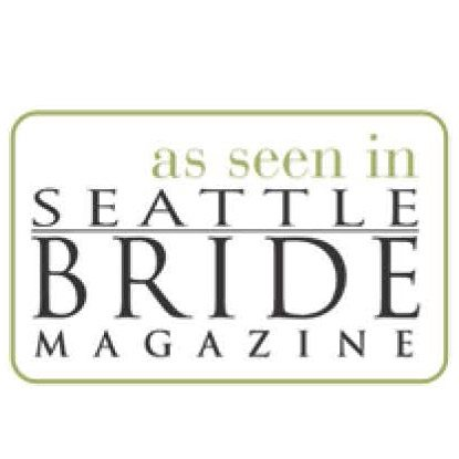Seattle Bride Magazine - JennyGG