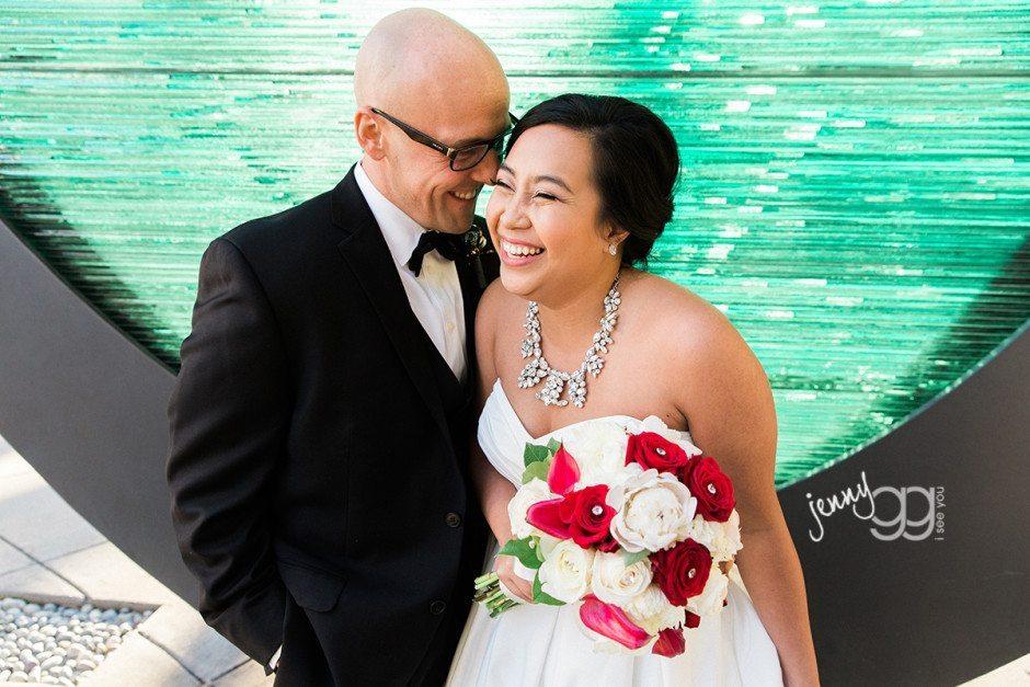 hotel murano wedding by jenny gg