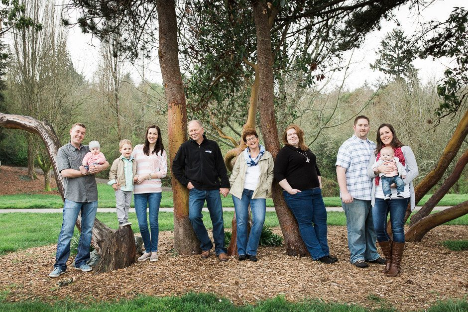family photos at luther burbank park by jenny gg