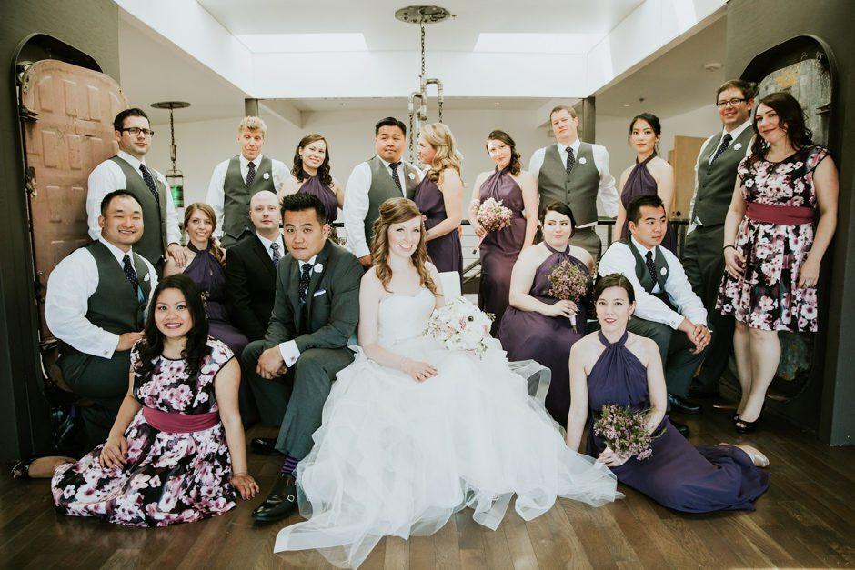 fremont foundry wedding party by jenny gg